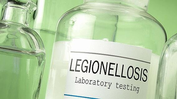A guide to common legionella testing terms