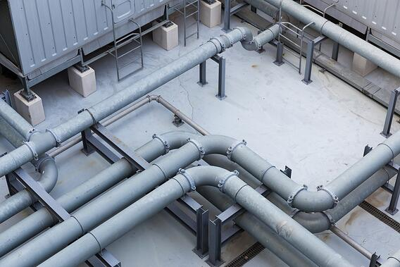 when is a chlorination of water system required